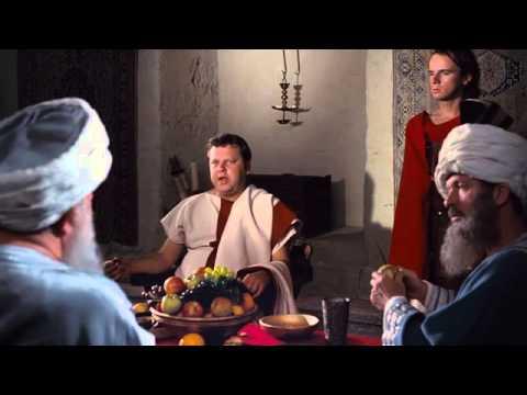 فيلم يسوع - العربية والخليجية المحكية / The Jesus Film - Arabic, Gulf Spoken