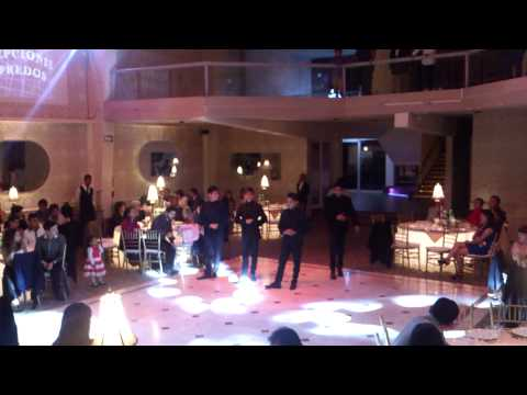 Play Hard Vals Puebla evento Shirley sep 18