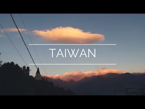 TAIWAN TRAVEL DIARY | THE BEAUTIFUL LUST