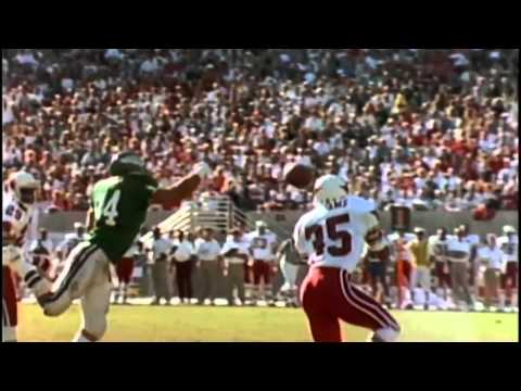 Aeneas Williams Highlights