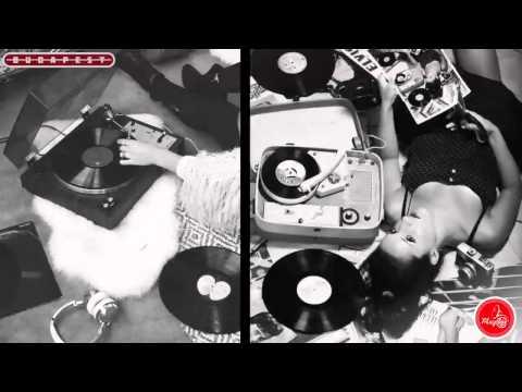 Playbox Radio in Budapest