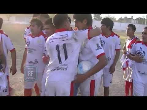 10 FECHA - LA MERCED VS CERRILLOS