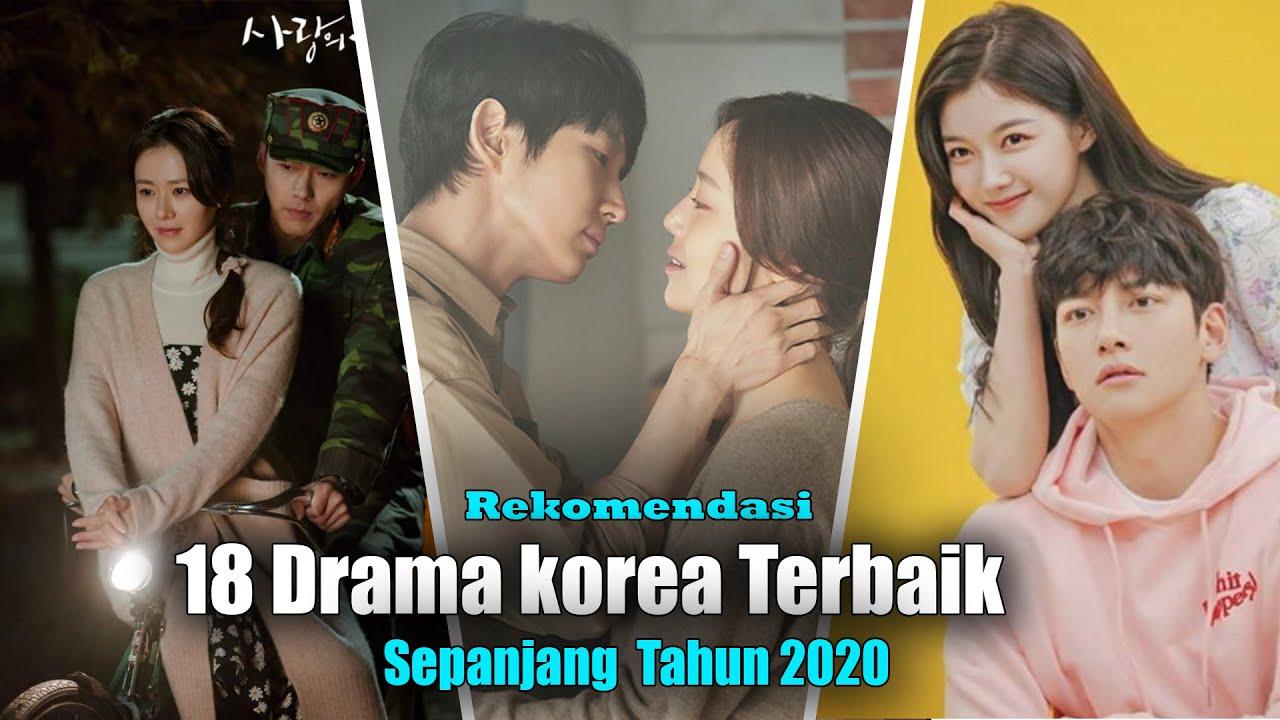 18 Drama Korea Terbaik Yang Paling Banyak Dicari Sepanjang Tahun 2020