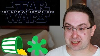Star Wars Cringe Guy: Defending The Eric Butts Show