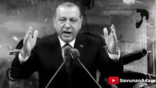 Recep Tayyip Erdoğan'dan yürekleri titreten konuşması 15 Temmuz konuşması