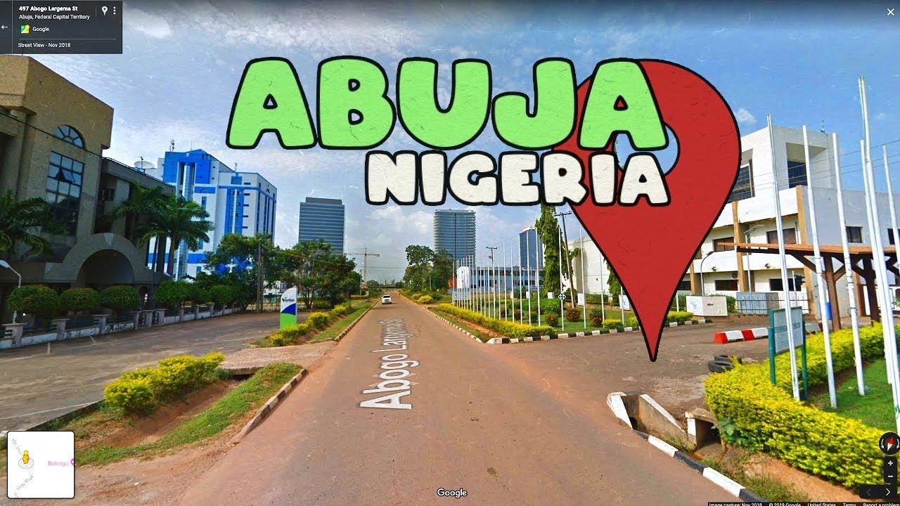 Download Let's take a Virtual Tour of Abuja Nigeria!