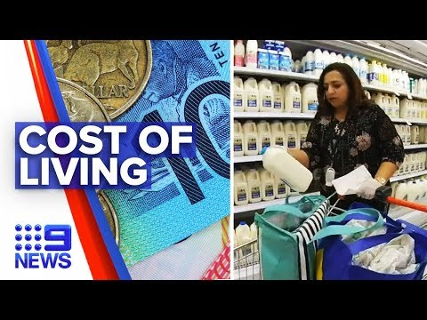 Coronavirus: Shocking cost of living in Sydney revealed | Nine News Australia