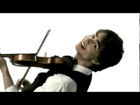 Alexander Rybak - Fairytale (Winner Eurovision 2009) (Official Video).mp4