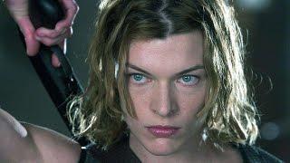 Обитель зла 2: Апокалипсис (2004)— русский трейлер