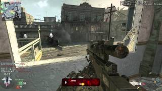 Call of Duty: Elite and MW3 (PC Sniper Gameplay/Commentary) - Froz3n