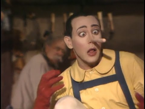 Pinocchio #Shelley Duvall s Faerie Tale Theatre from YouTube · Duration:  50 minutes 33 seconds