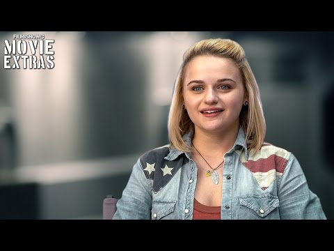 Independence Day: Resurgence   On-set with Joey King 'Sam' [Interview]