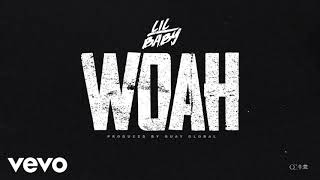 Lil Baby - woah (Chipmunks version)