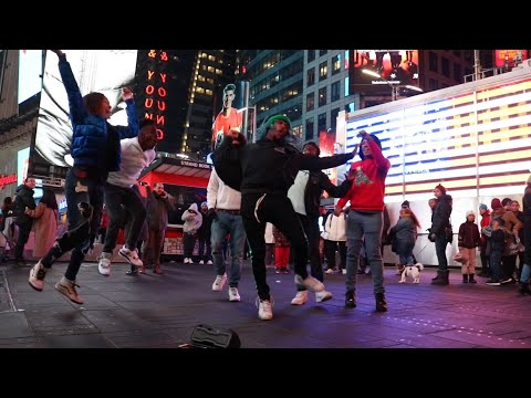 Roddy Rich – The Box [Official Dance Video]