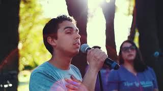 LEVANTO LA CRUZ - VIVO LA MISIÓN - Unión Chilena - 10