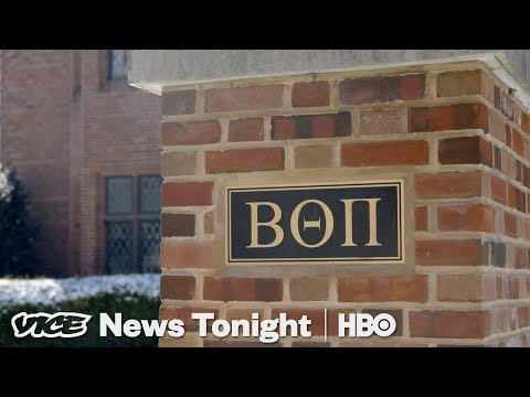 Penn State Is Still Keeping Secrets On Frat Row (HBO)