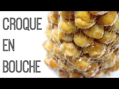 croque en bouche bign croquembouche ricetta by. Black Bedroom Furniture Sets. Home Design Ideas