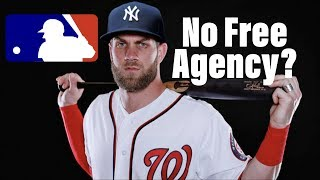 Why MLB Free Agency is DYING!