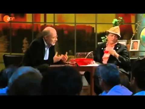"""Prof. Harald Lesch: Bei """"Pelzig hält sich"""" sich über die Finanzkrise, Kapitalverbrechen (03.07.2012)"""