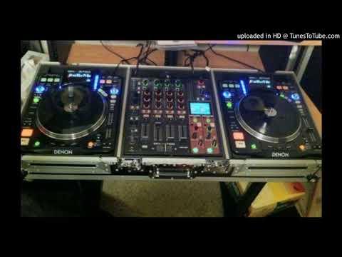 KIIDA-balangala (DJ BL3IK Edit