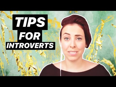 How to make Introvert Extrovert relationships work from YouTube · Duration:  4 minutes 17 seconds