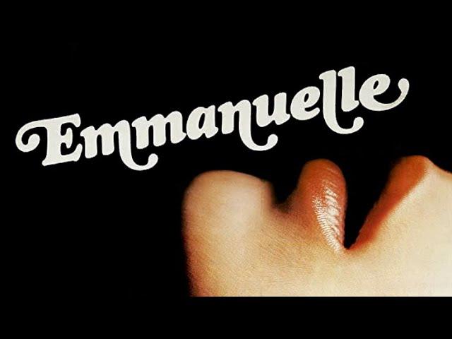 EMMANUELLE - Trailer (1974, Französisch)