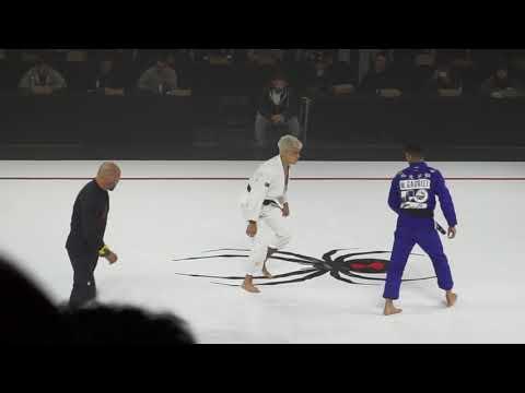 Levi Jones Vs Matheus Gabriel | Spyder Invitational Championship - Final (-76kg) | Seoul Korea