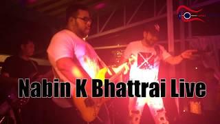 Nabin K Bhattarai Live
