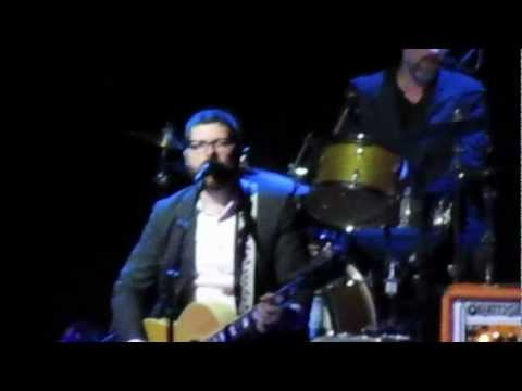 The Decemberists - The Crane Wife 1 & 2. Live, 08/12/11. mp3