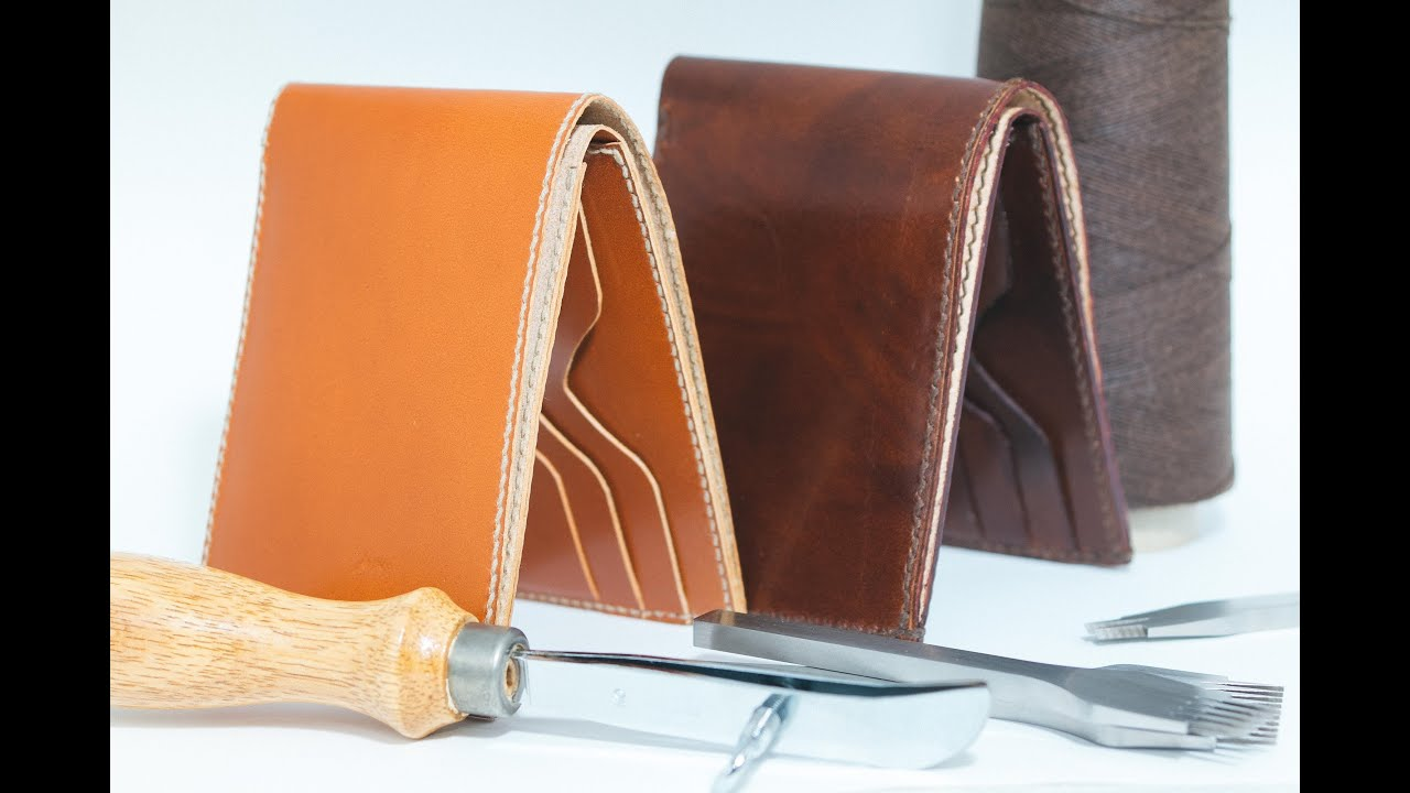 how to get ink out of leather wallet