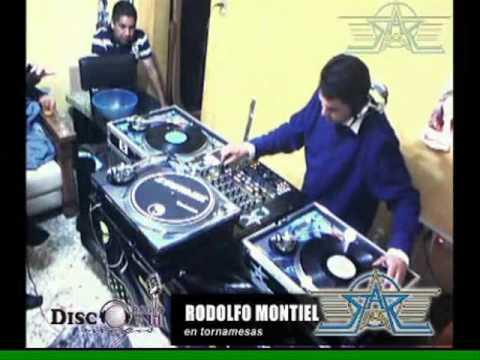 DISCO MAGIC RADIO DJ RODOLFO MONTIEL PARTE 2
