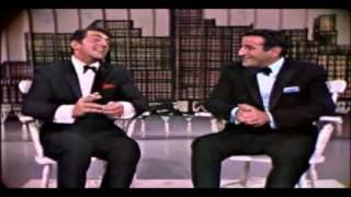 Dean Martin & Tony Bennett