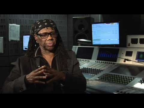 Nile Rodgers BBC interview