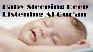 Baby Sleep Alquran Listening