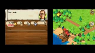 Dawn of Discovery DS Episode 1