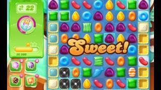 Candy Crush Jelly Saga Level 346
