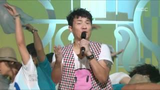COOL - Bogo Bogo, 쿨 - 보고 보고, Music Core 20090725