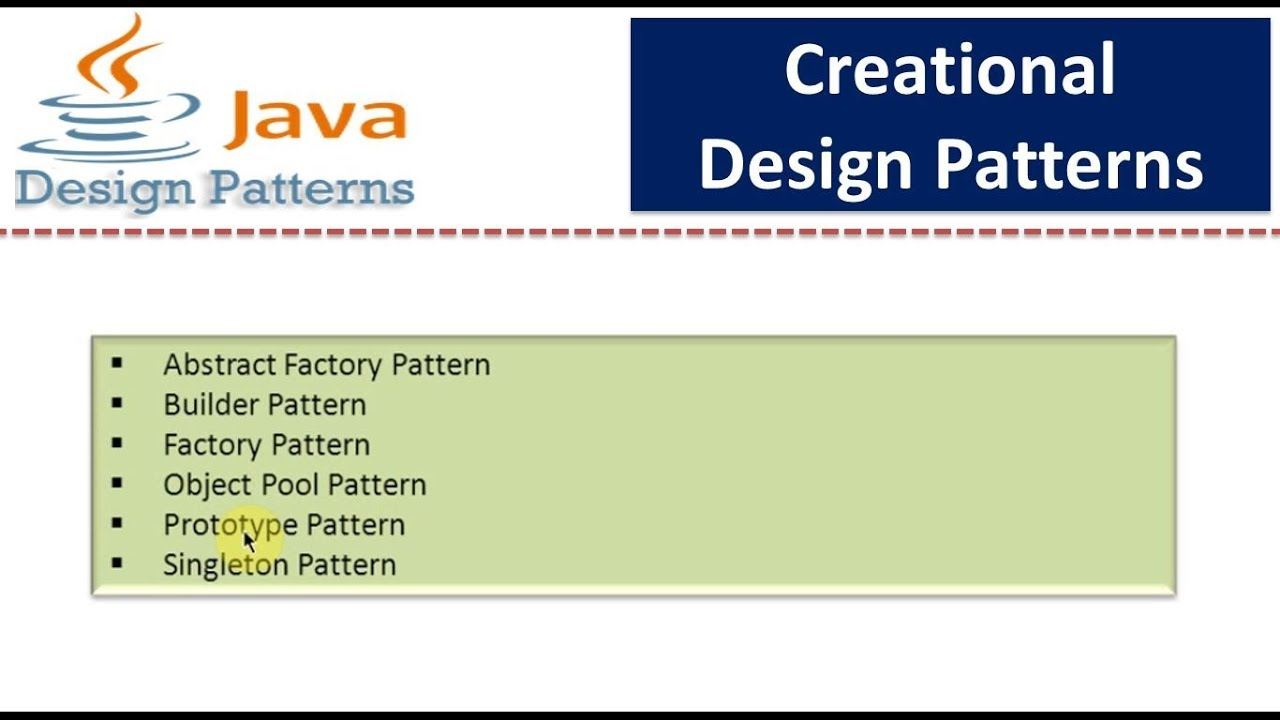 Creational Design Patterns Youtube,Girl Latest Lehenga Designs For Wedding With Price
