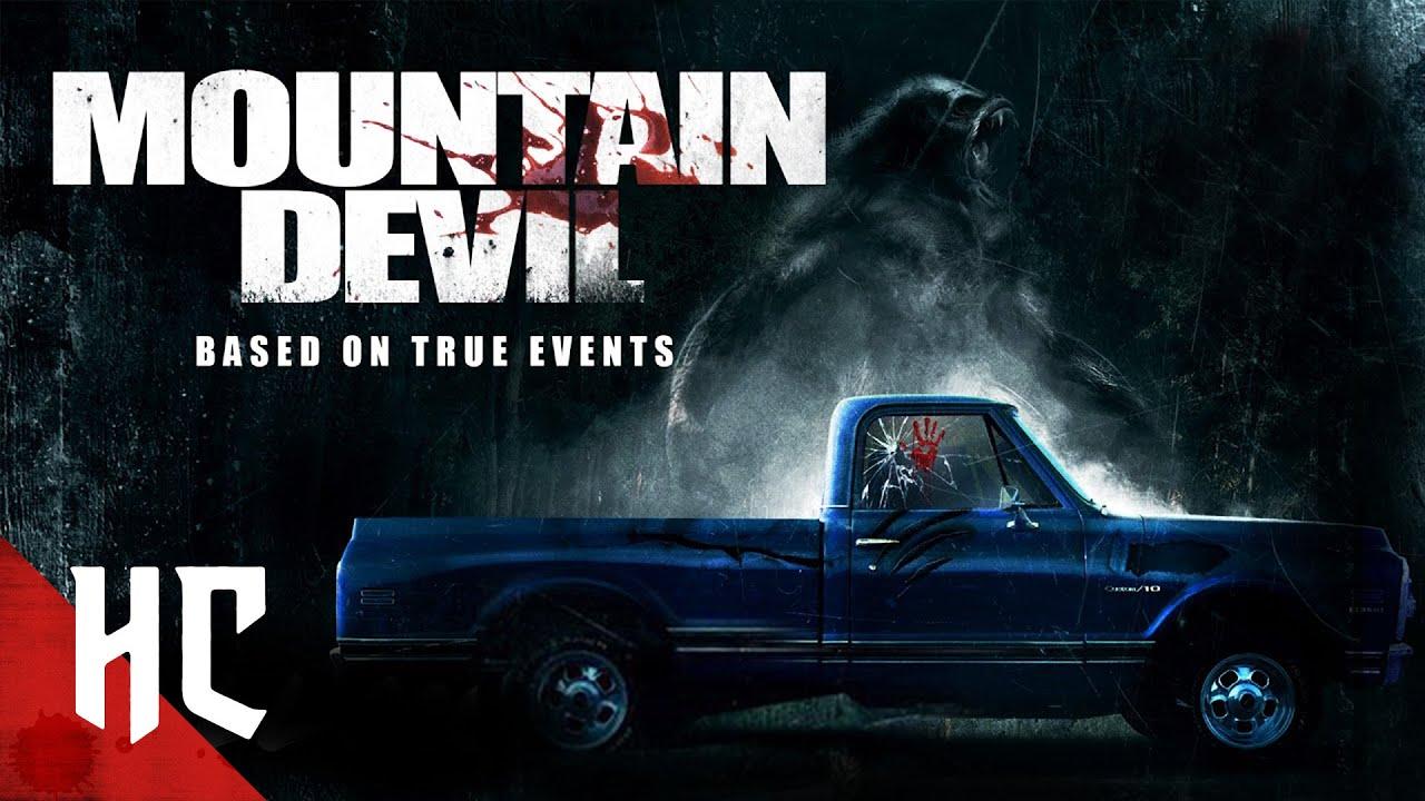 Download Mountain Devil | (Full Monster Horror Movie) | Horror Central