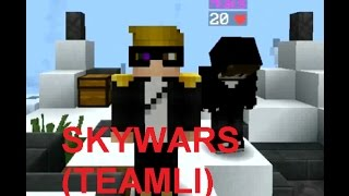 !!!TEAMLI SKYWARS!!! _ EGEMEN İFŞA(VOL1,2) _ w/Egemen