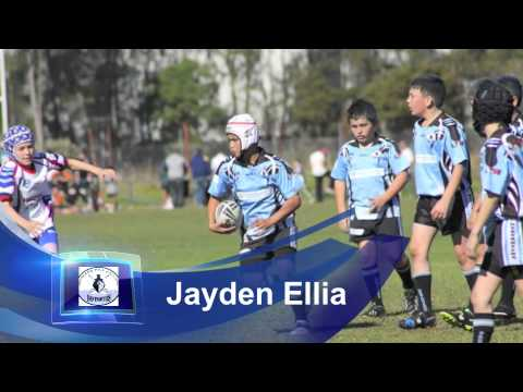 Quakers Hill Destroyers - Here Comes the Boom!