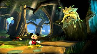 (LW)Castle of Illusion Starring Mickey - Boss 1