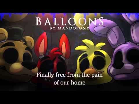 Balloons Instrumental Karaoke [Played 3 times]