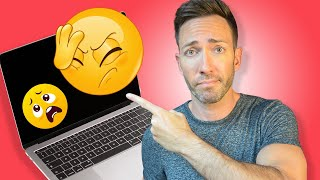 Reviewing My FIRST Website 🤣 Don't Make These Mistakes!