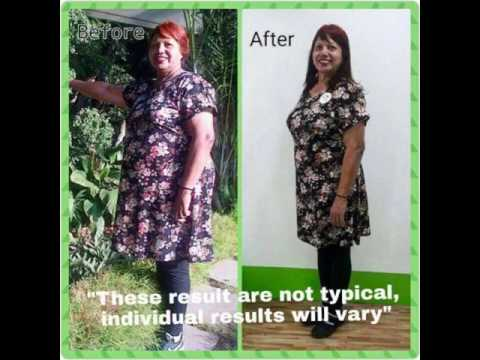 Weight Loss Challenge- Herbalife