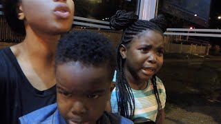 One of ROCHELLE CLARKE's most viewed videos: WE'RE HOMELESS PRANK!