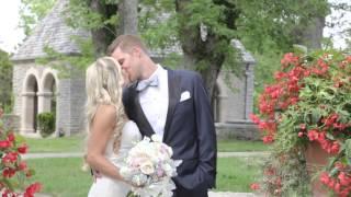 Kayla + Matt | Beautiful Wedding Film | Cincinnati, OH