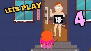 ч.04 - Монгольская борода - South Park The Stick of Truth