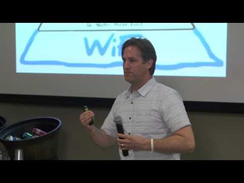 Justin Perkins - Founder of Olomomo Nut Company