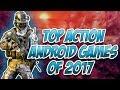 TOP 5 Best Offline FPS/Shooting Games 2017 Android